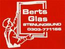 Berts Glas I Stenungsund AB logo