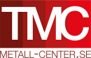 Törestorp Metall-Center AB logo