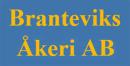 Branteviks Åkeri logo