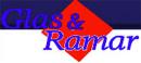 Glas & Ramar AB logo
