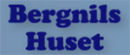 Bergnils Huset logo
