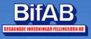 BifAB, Begagnade Inredningar AB logo