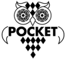 Pocket by Pontus Arenastaden logo