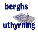 Berghs Uthyrning logo