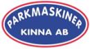 Parkmaskiner i Kinna AB logo
