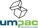 Umpac AB logo
