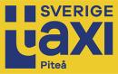 Sverige Taxi Piteå AB logo