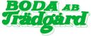 Boda Trädgård AB logo