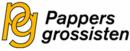 Pappersgrossisten logo