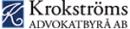 Krokströms Advokatbyrå AB logo