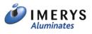 Imerys Aluminates Nordic AB logo