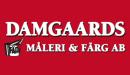 Damgaards Måleri & Färg logo