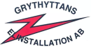 Grythyttans Elinstallationer AB logo