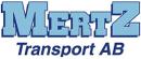 Mertz Transport AB logo