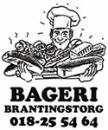 Bageri Brantingstorg logo