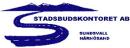 Stadsbudskontoret AB logo