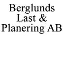 Berglunds Last & Planering AB logo