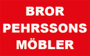 Bror Pehrssons Möbler AB logo