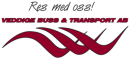 Veddige Buss AB logo