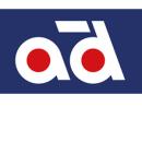 AD Bildelar Bålsta logo