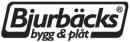 Bjurbäcks Bygg & Plåt AB logo
