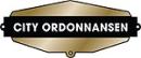 Cityordonnansen Bud & Transport AB logo