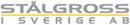Stålgross i Sverige AB logo
