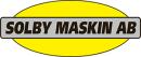 Solby Maskin AB logo