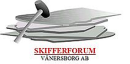 Skifferforum Vänersborg AB logo