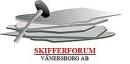 Skifferforum Vänersborg AB logo