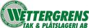 Wettergrens Tak AB logo
