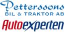 Petterssons Bil & Traktor AB logo