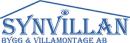 Synvillan AB logo