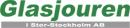 Glasjouren AB logo
