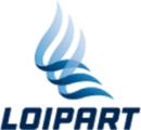 Loipart AB logo