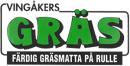 Vingåkers Gräs logo