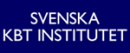 Svenska KBT-Institutet AB logo