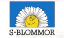 Service-Blommor i Dalarna AB logo