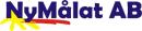 Nymålat AB logo