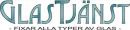Glastjänst i Skellefteå AB logo