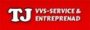 TJ VVS-Service logo