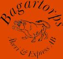 Bagartorps Åkeri & Express AB logo