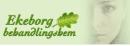 Ekeborgs Behandlingshem logo