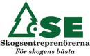 SE Skogsentreprenörerna logo