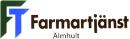 Farmartjänst Älmhult, Ek. För. logo