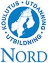 Utbildning Nord logo
