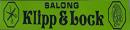 Salong Klipp & Lock logo