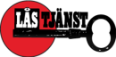 Aspuddens Lås logo