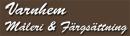 Varnhems Måleri & Färgsättning HB logo