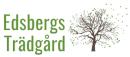 Edsbergs Trädgård logo